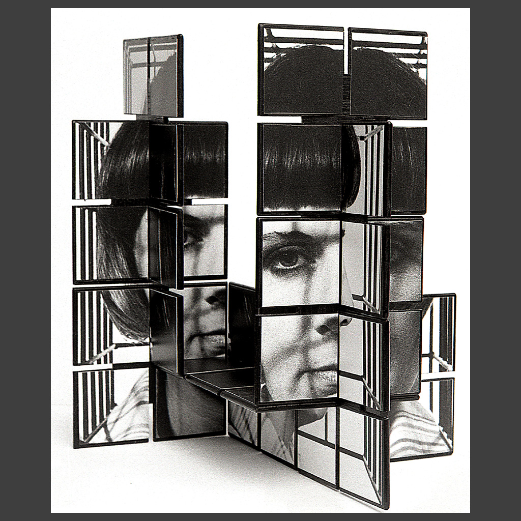 Peter Banks Caged Head Jigsaw 1