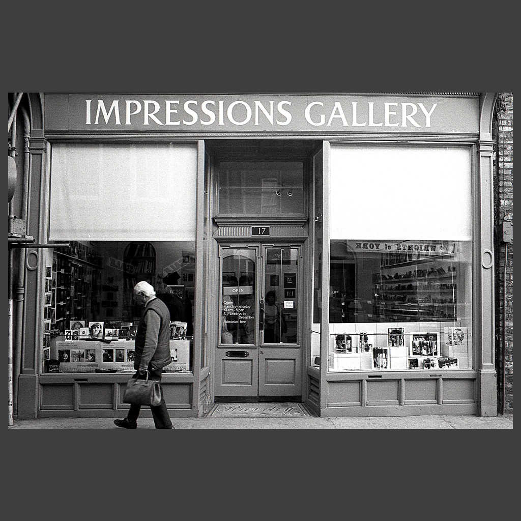 Peter Banks Impressions Gallery 1