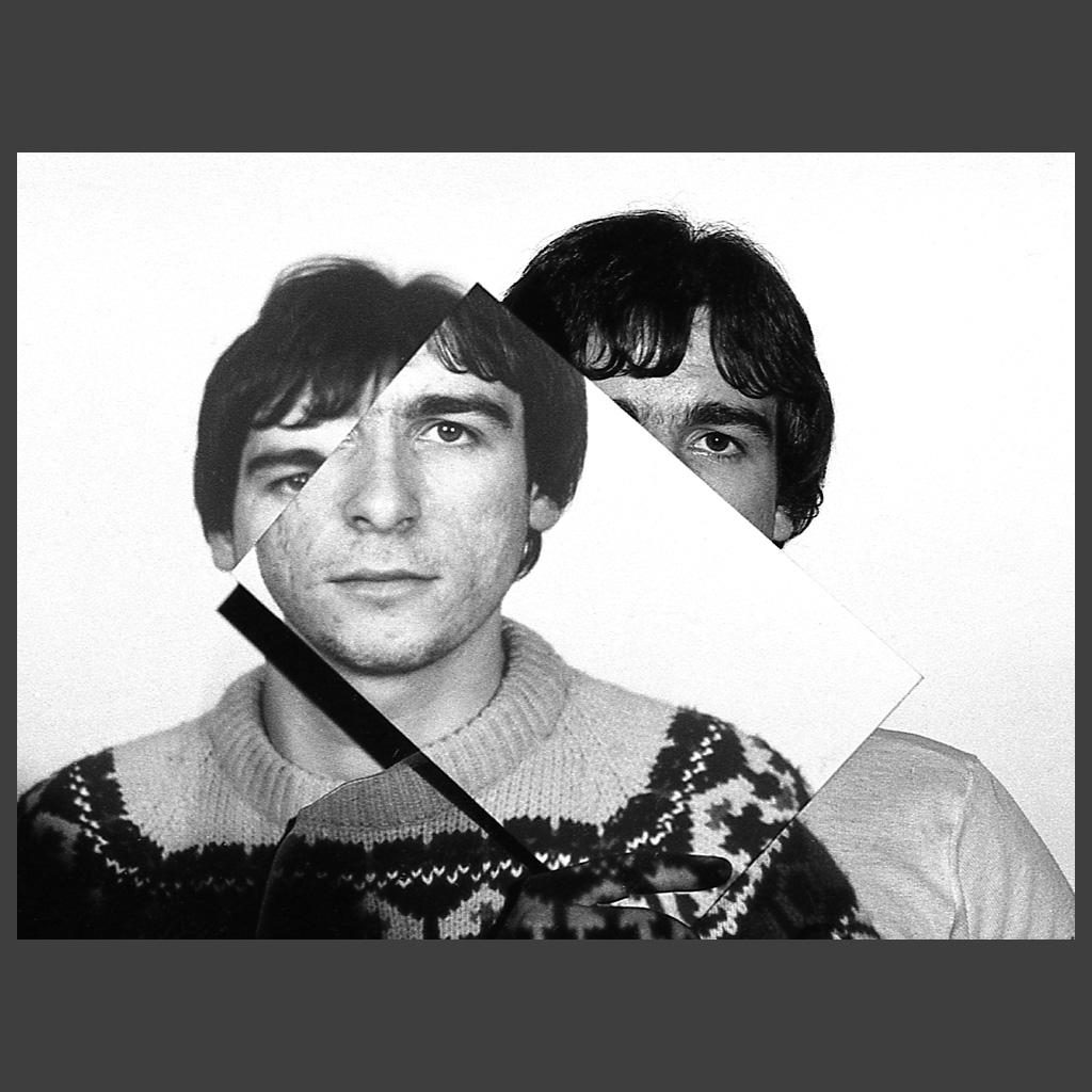 Peter Banks Projected Portrait 4