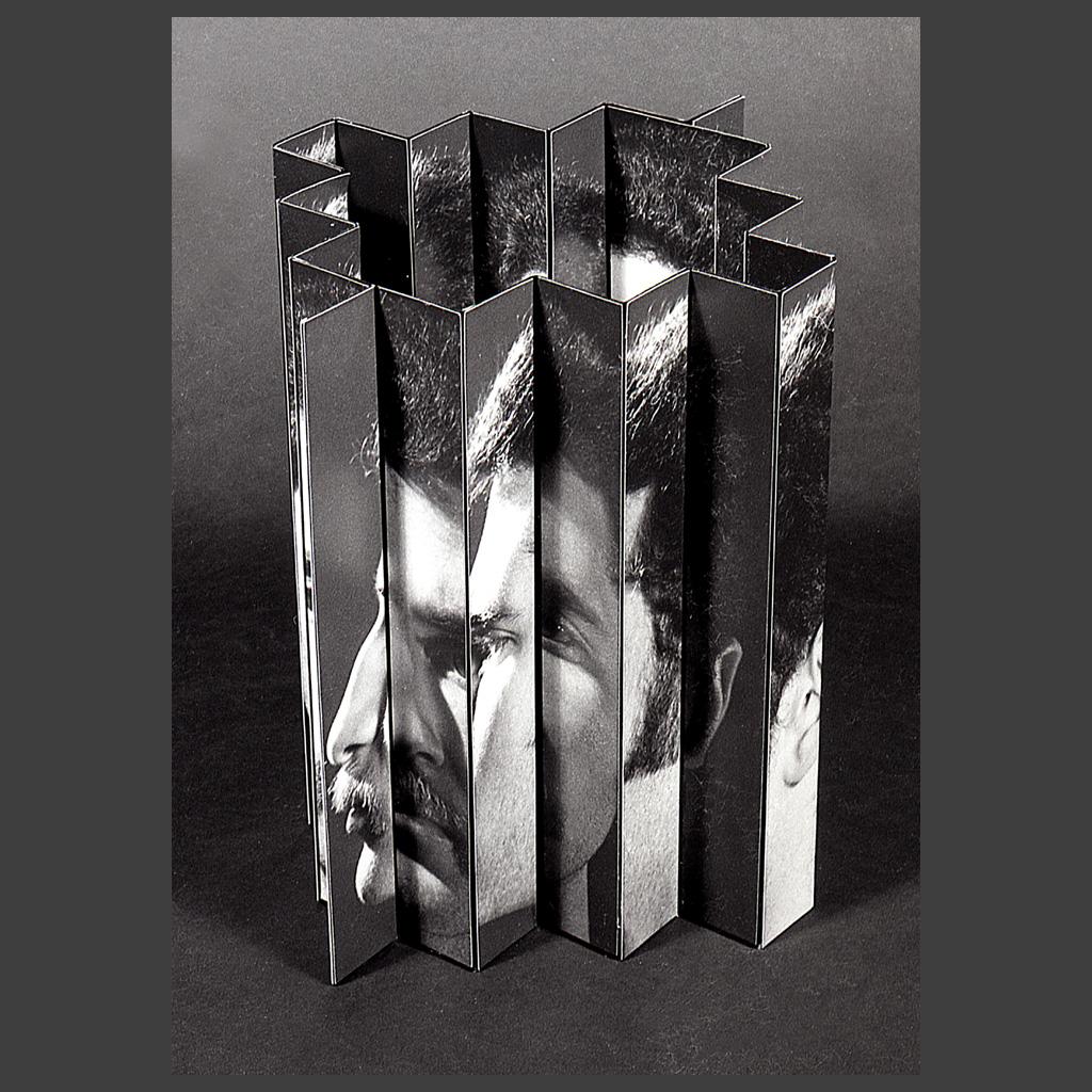 Peter Banks 3D Head 4