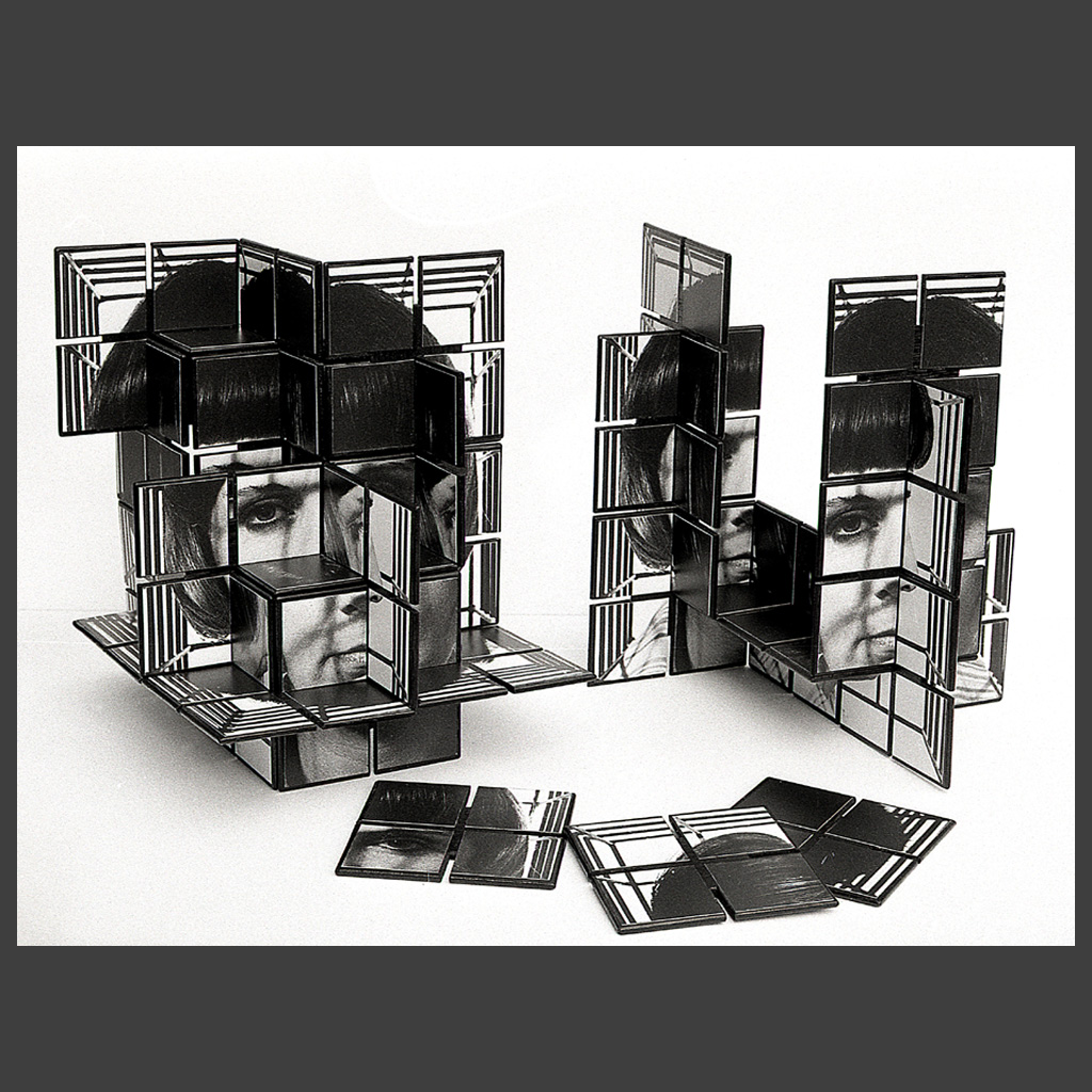 Peter Banks Caged Head Jigsaw 8