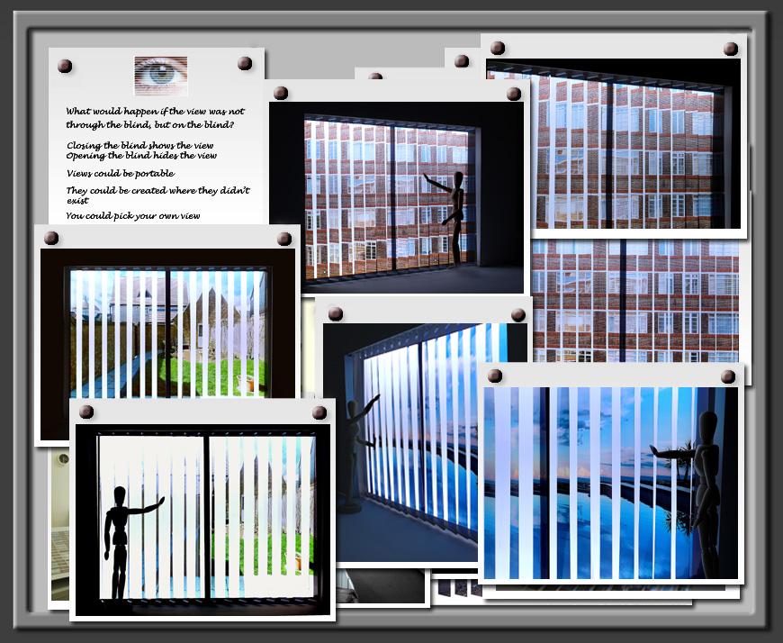 Peter Banks Blind Views process 7