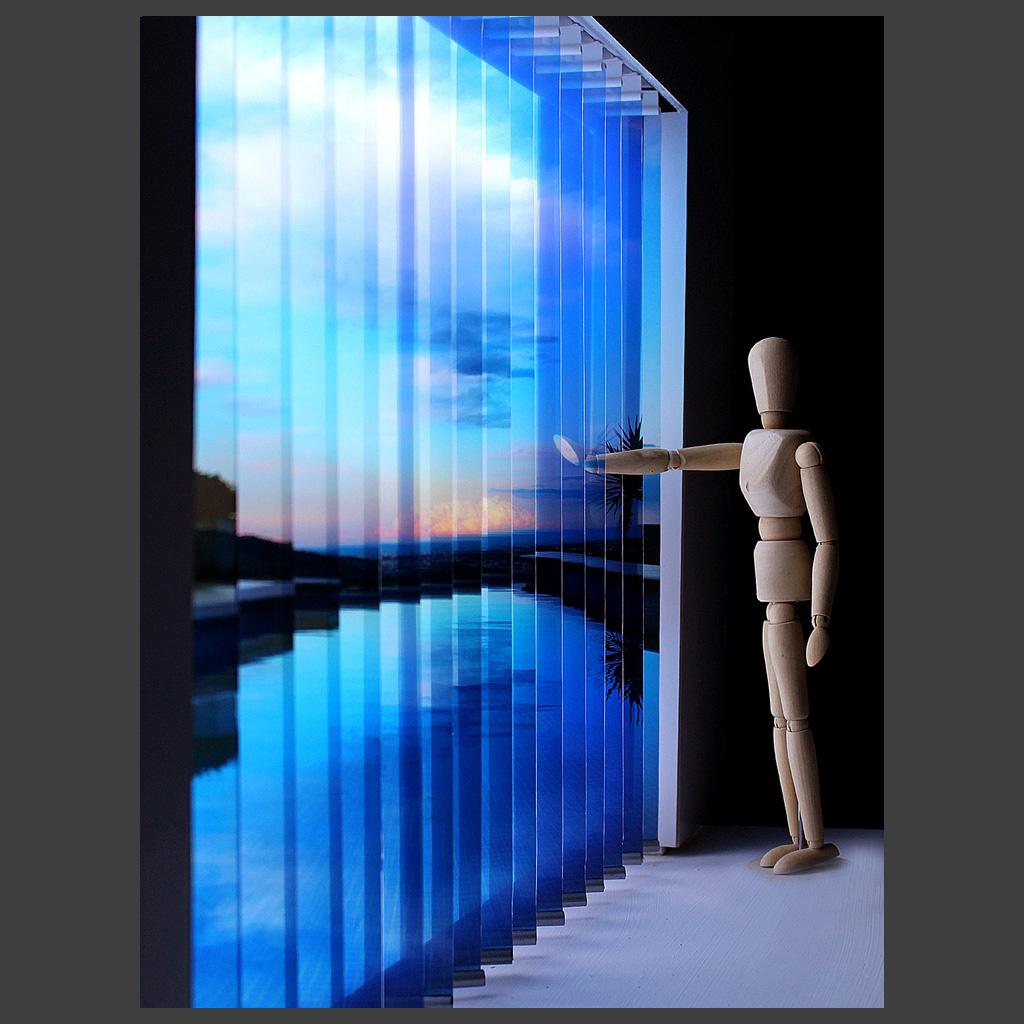 Peter Banks Blind View 2 - 18