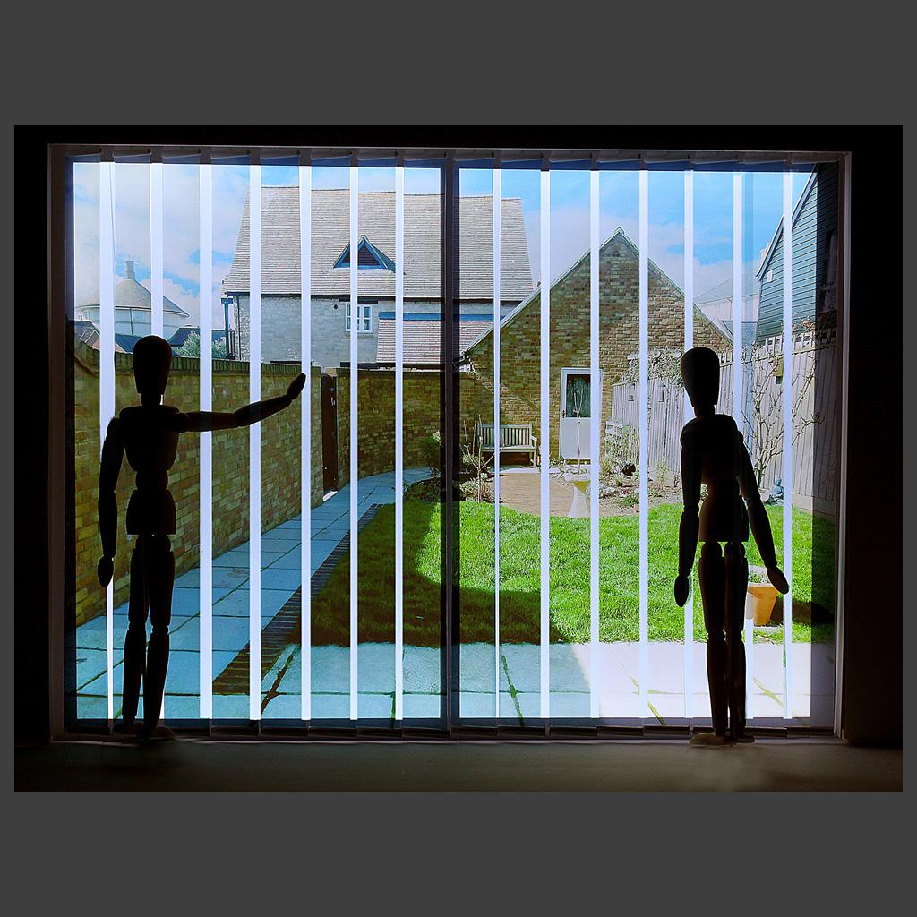 Peter Banks Blind View 2 - 6