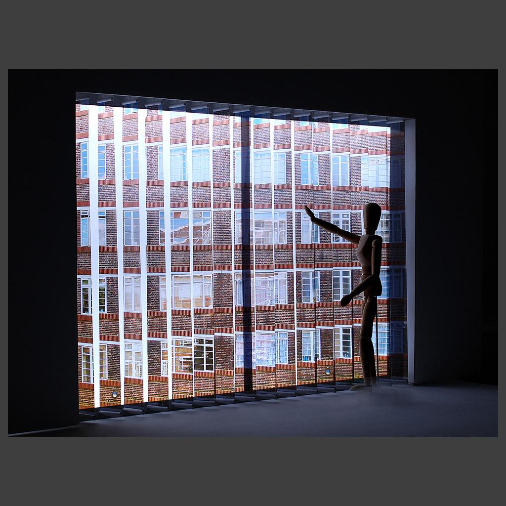 Peter Banks Blind View 2 - 8