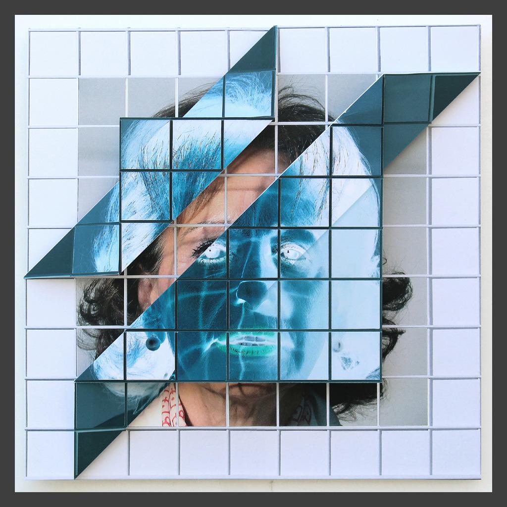 49 Peter Banks Folding Face
