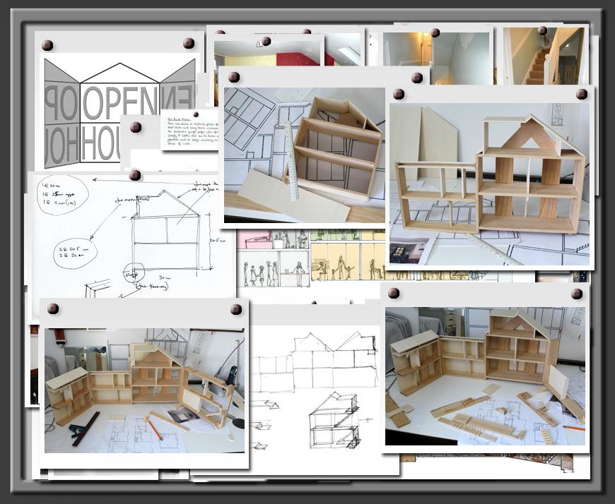 Open House 19